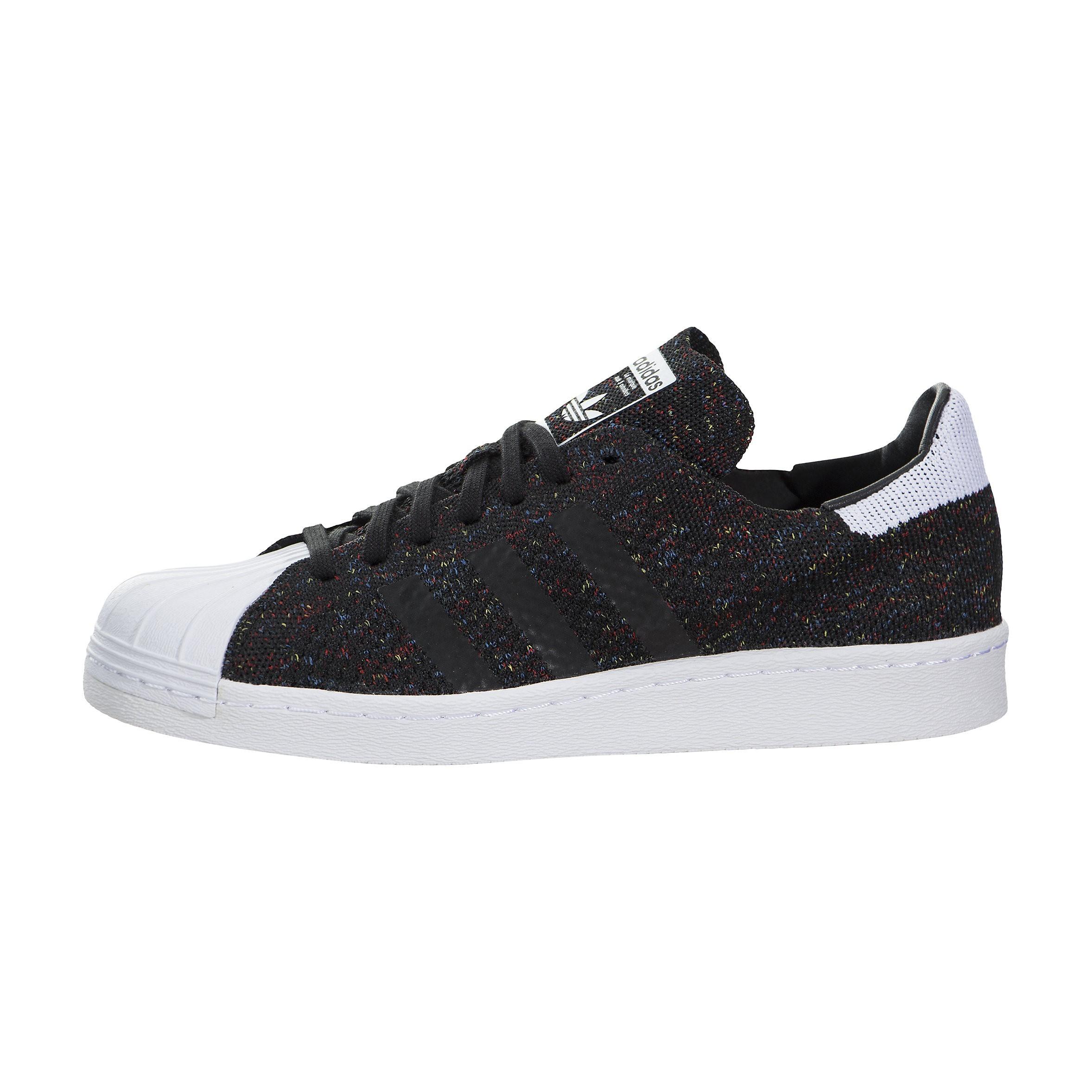 Hombre adidas Originals Neighbourhood Superstar 80s Zapatilla s75844