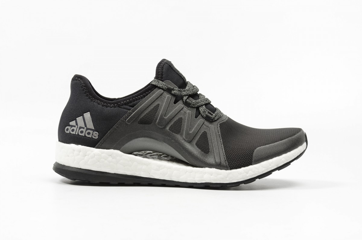 Adidas Pure Boost Xpose Mujer Blancas BB1733