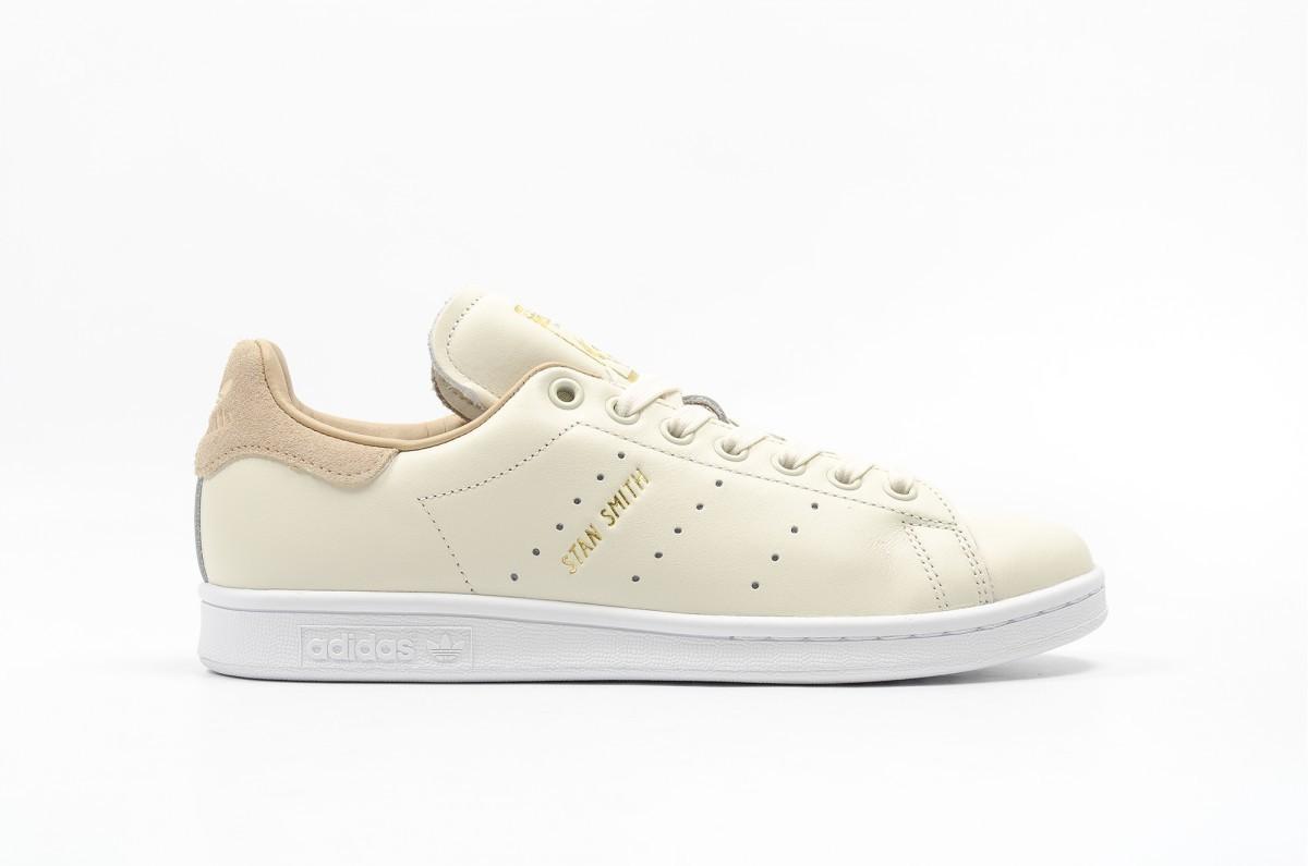 Adidas Stan Smith Mujer Blancas BB5165