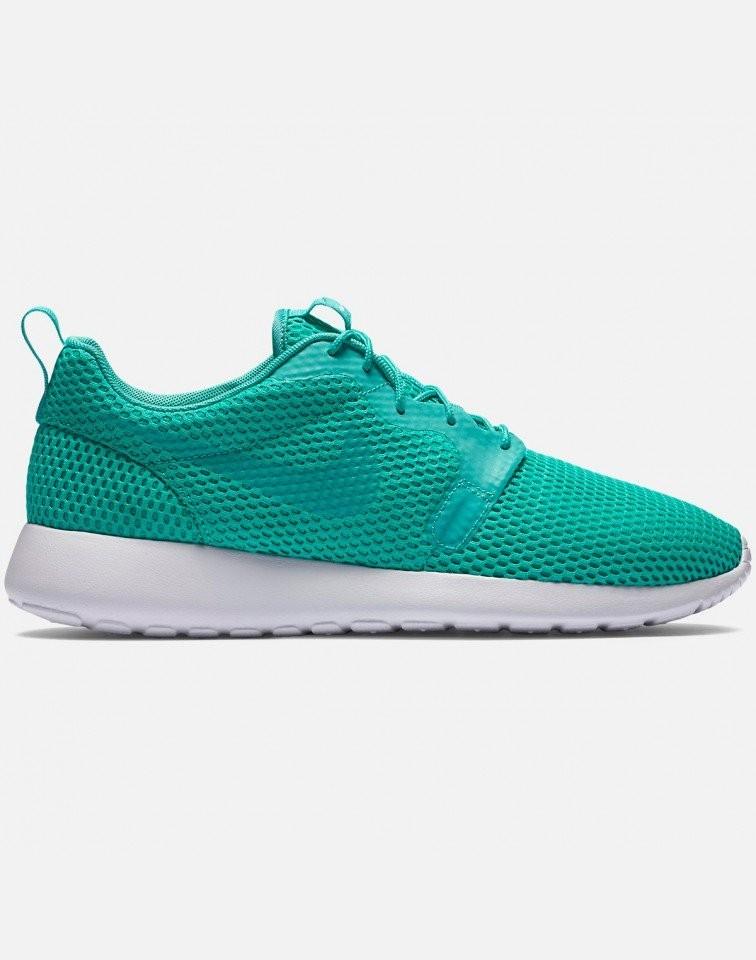 Nike Roshe One Hyperfuse BR Hombre verdes 833125-300