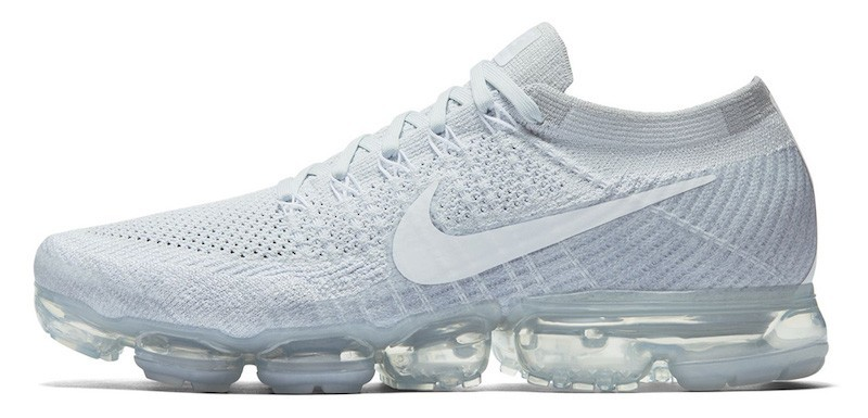 "Nike Air Vapormax Flyknit ""Grises"" 849558-004"