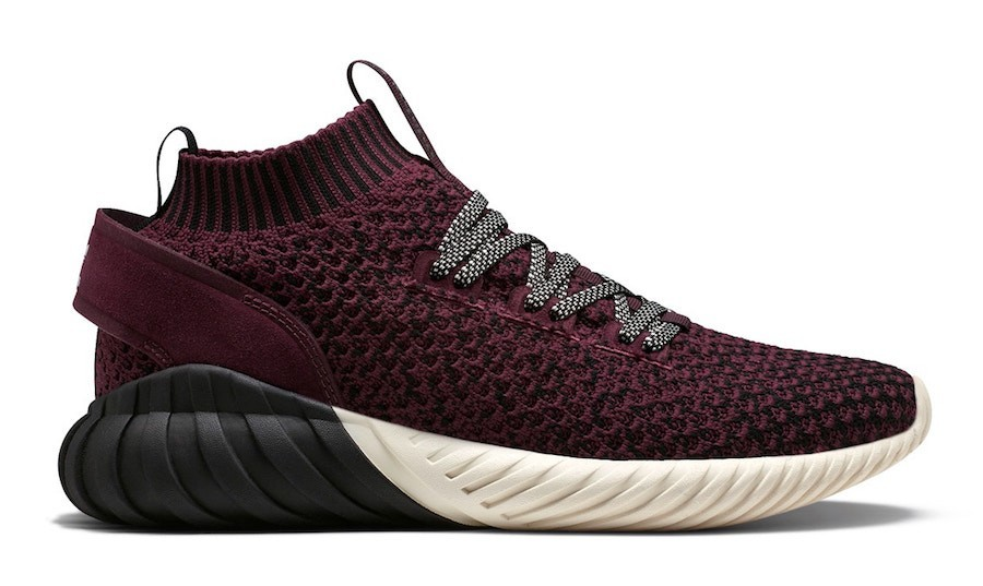 Adidas Tubular Doom Sock Blood CQ0944