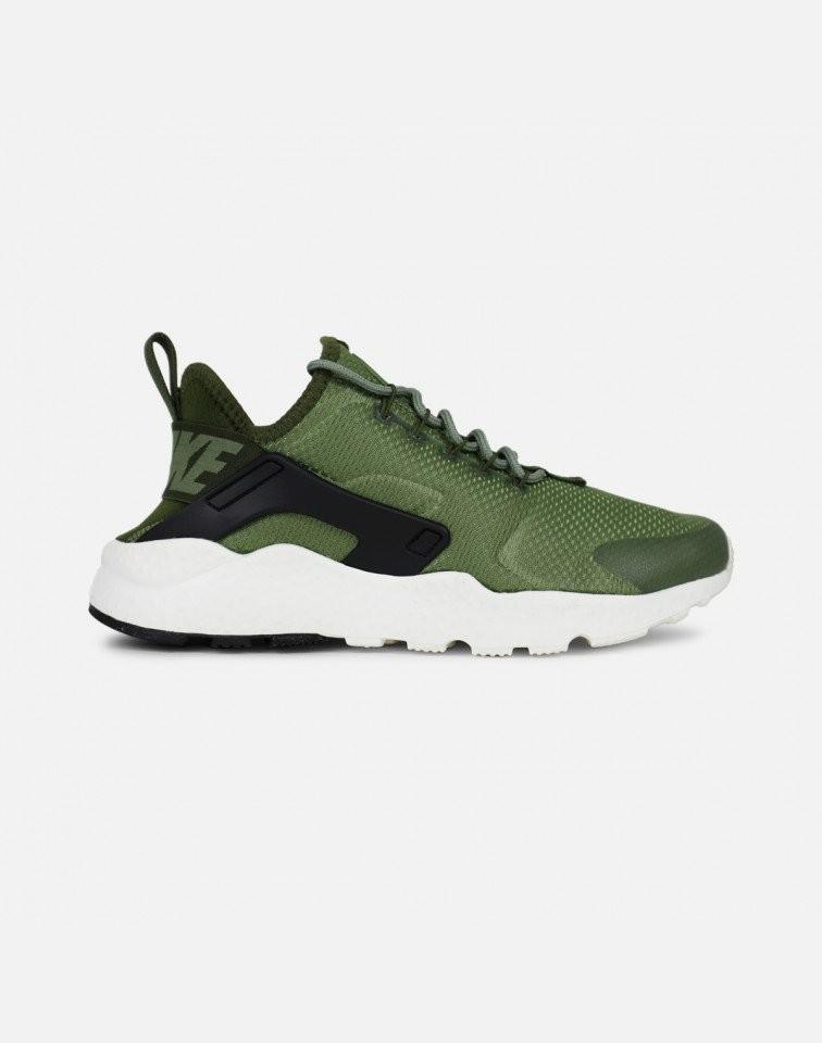 Nike Mujer Air Huarache Ultra Mujer verdes 819151-303