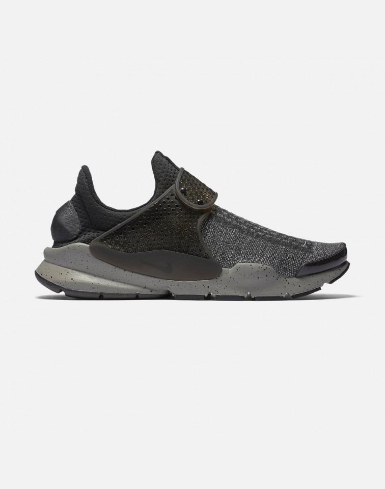 Nike Sock Dart SE Premium Hombre Negras 859553-001