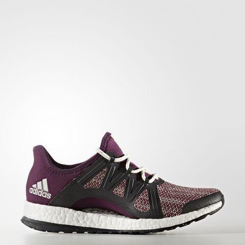Adidas PureBOOST Xpose All Terrain Mujer Negras Zapatillas S81152