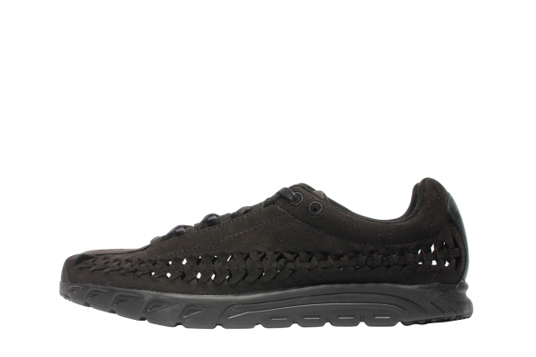 Nike Mayfly Woven Mujer Negras 833802-004
