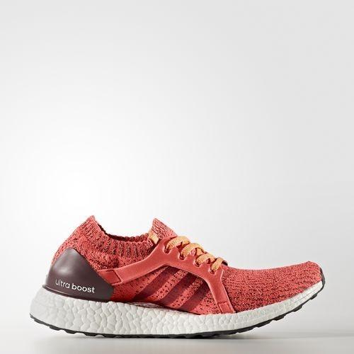 Adidas Ultraboost X Mujer Naranjas Zapatillas BB1694