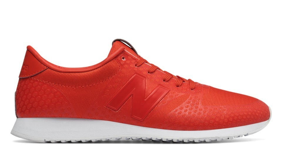 New Balance Mujer WL420DFH 420 Re-Engineered Fireball