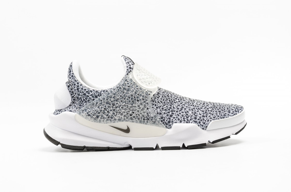 Nike Sock Dart QS Hombre Blancas 942198-100