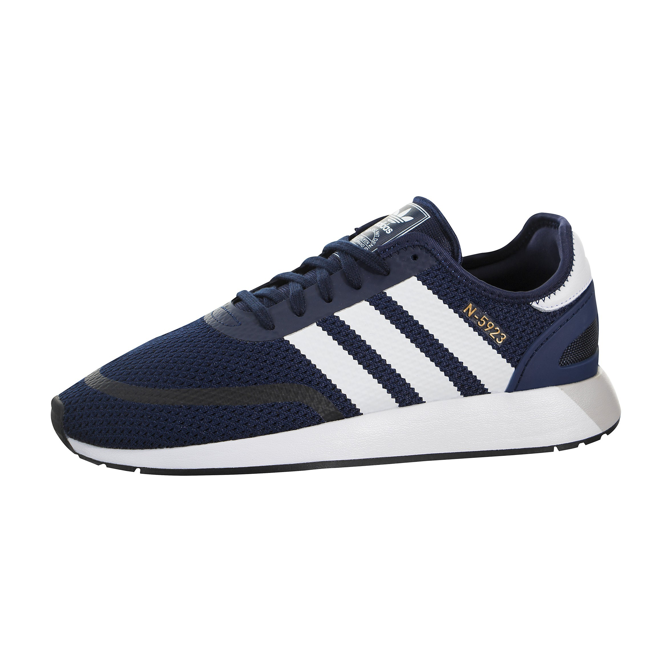 Adidas Originals N-5923 Azules Iniki DB0961 Hombre