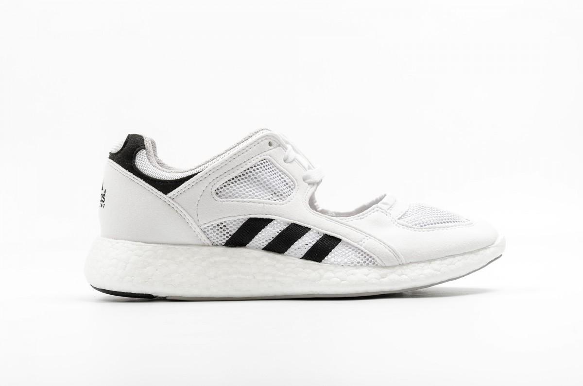 Adidas Equipment Racing 91/16 Mujer Blancas S79739