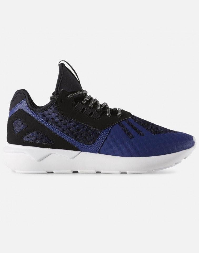Adidas Tubular Runner Hombre Negras AQ2916