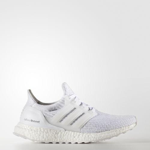 Adidas ULTRABOOST Blancas Zapatillas BA7686