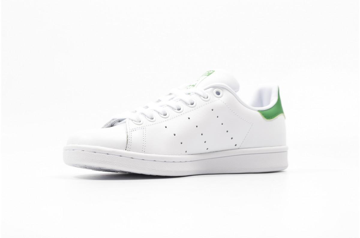 zapatillas adidas mujer blancas stan smith