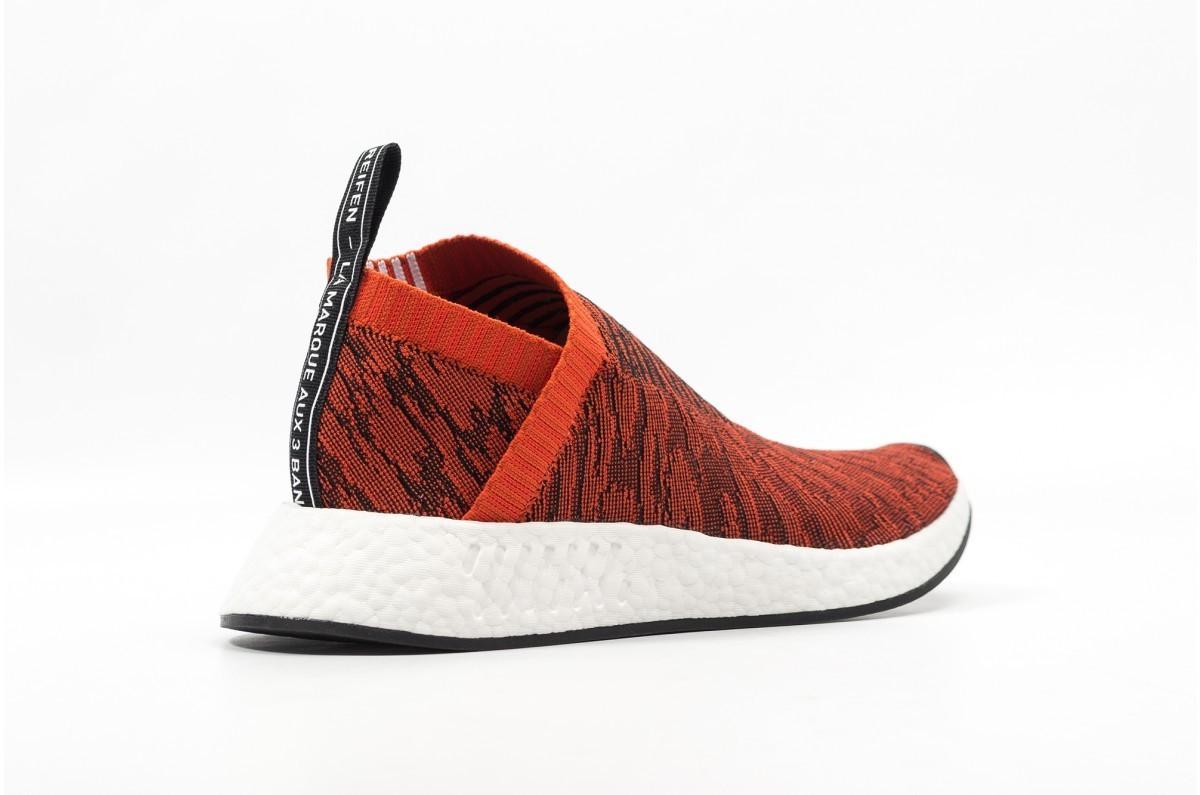 Adidas NMD CS2 PK Hombre Negras BY9406