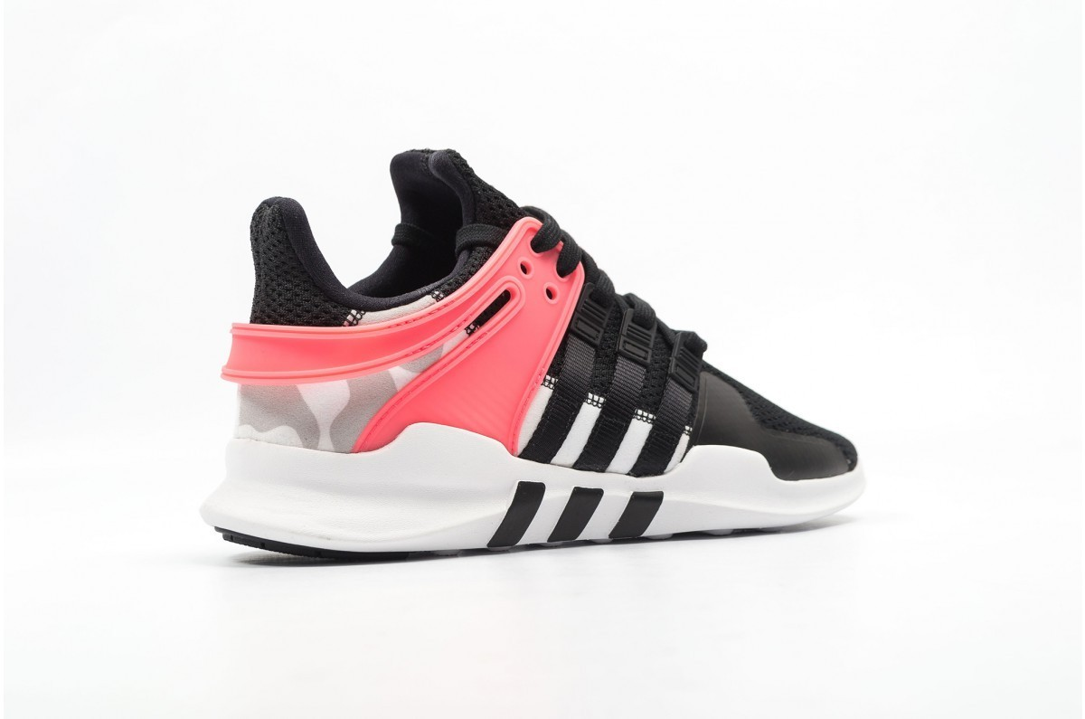 Adidas EQT Support ADV Mujer Negras BA7719