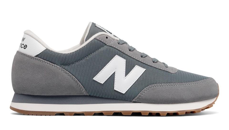 new balance 501 hombre gris