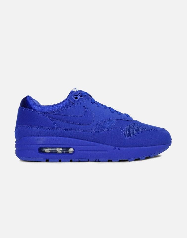Nike AIR MAX 1 Premium Hombre Grises 875844-400