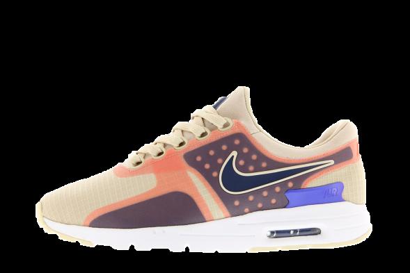 Nike Mujer AIR MAX Zero SI Beige 881173-101
