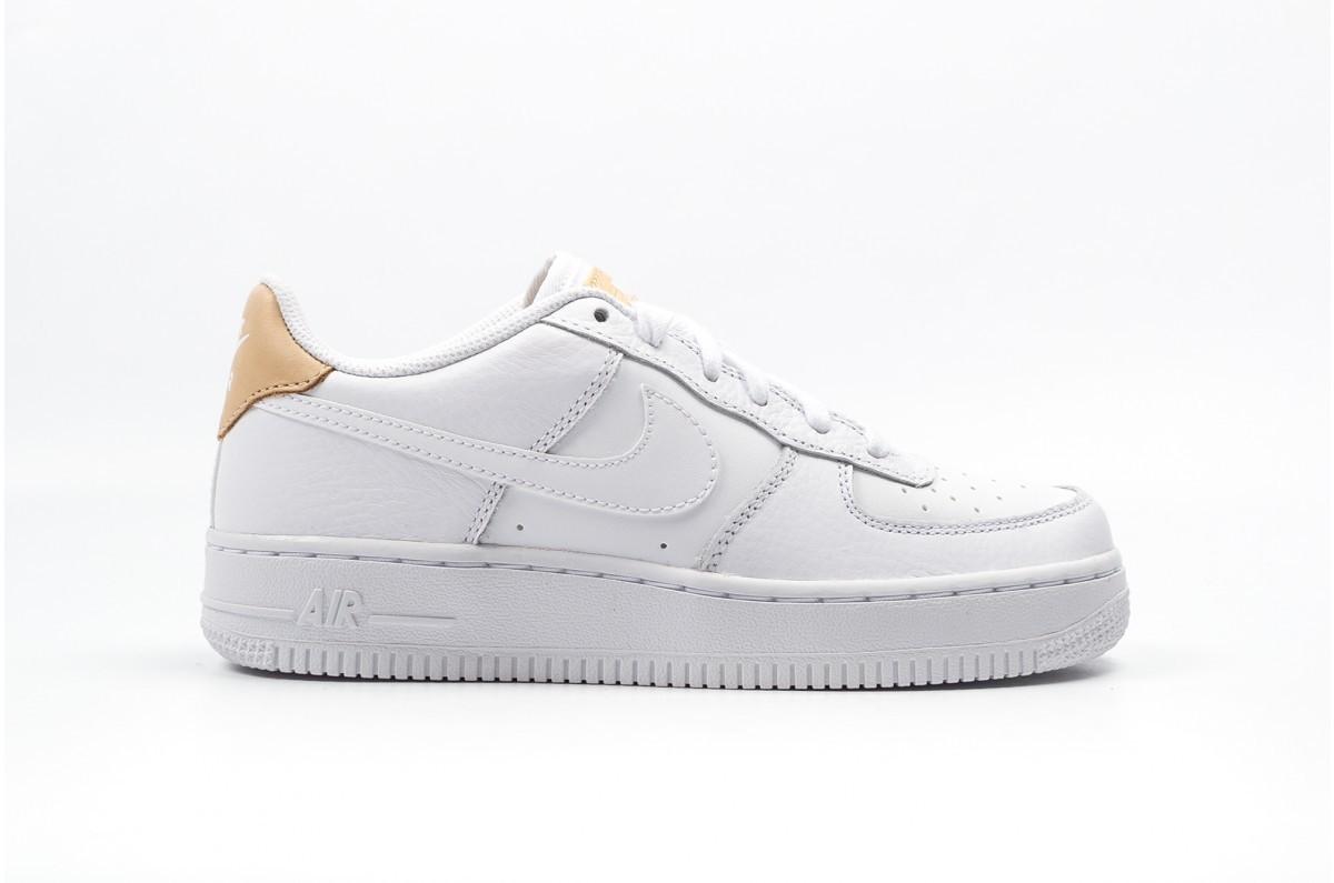 Nike Air Force 1 LV8 (GS) Mujer Blancas 820438-101