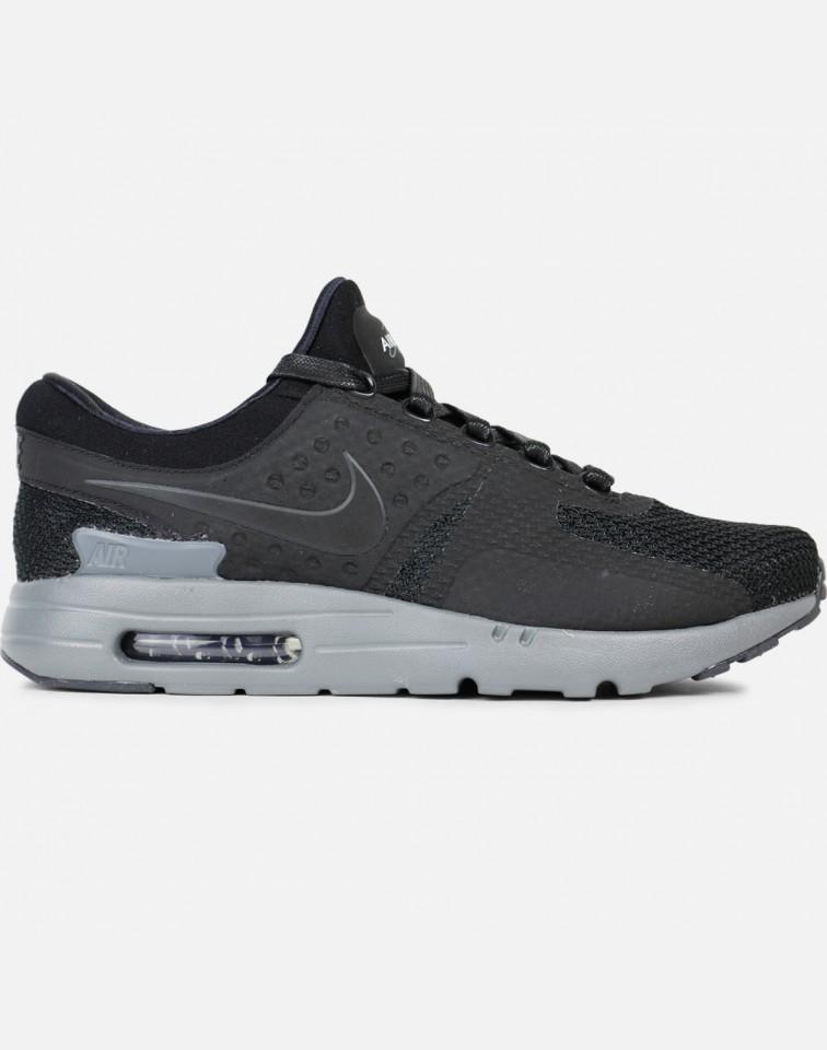 Nike AIR MAX Zero Hombre Negras 789695-001