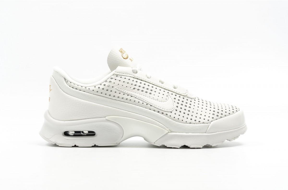Nike Mujer AIR MAX Jewell QS Mujer Blancas 896197-100