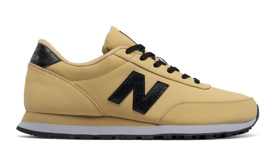 New Balance Hombre ML501MDA 501 Dust with Negras