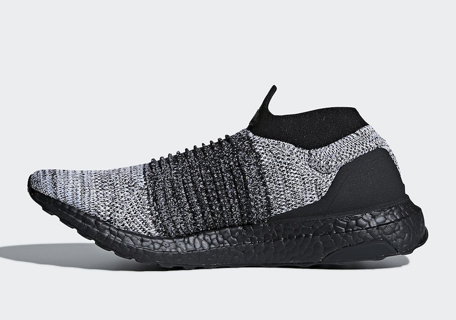 Adidas Hombre Ultra Boost Laceless 'Negras Boost' BB6137