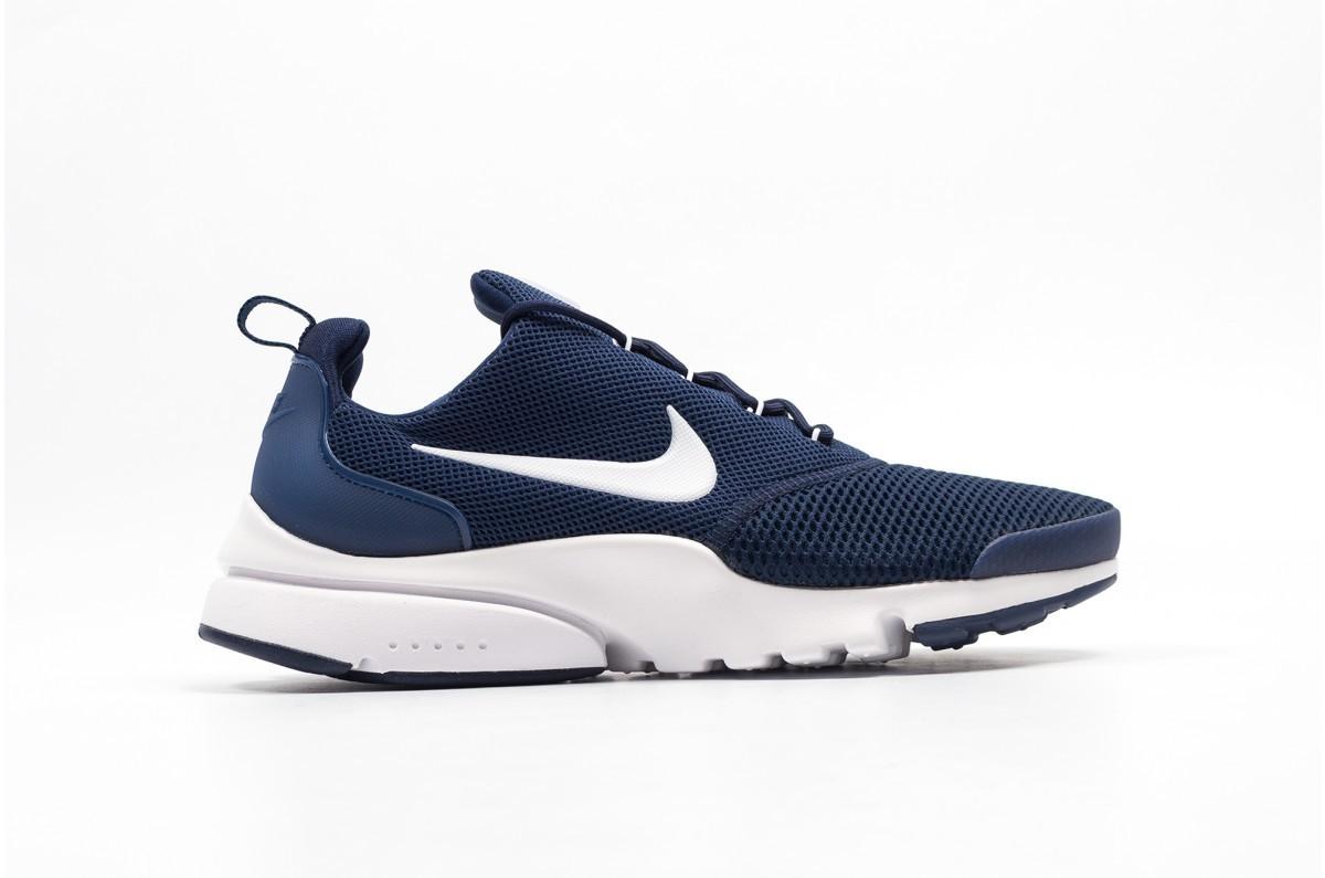 Nike Presto Fly Hombre Azules 908019-400