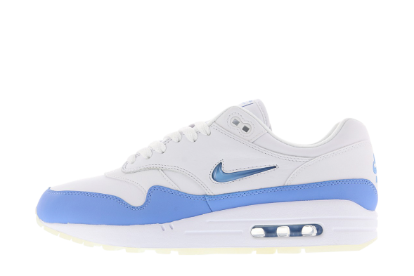 Nike AIR MAX 1 Premium SC Hombre Azules 918354-102