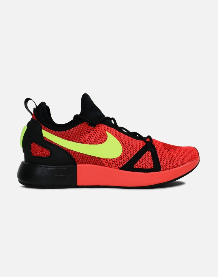 Nike Duelist Racer Hombre Negras 918228-602
