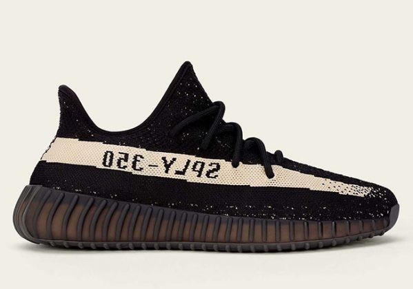 adidas yeezy boost 350 v2 negras