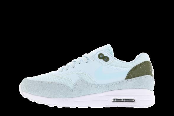 Nike AIR MAX 1 Mujer Ultra 2.0 Azules 881104-400
