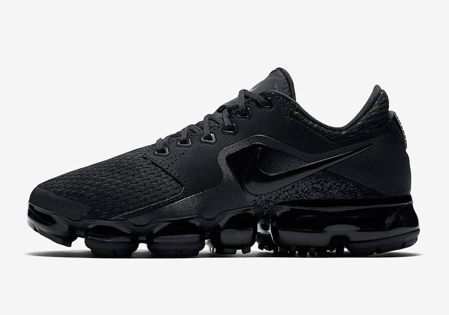 Nike Air VaporMax CS Negras 917963-002