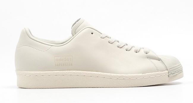 adidas Originals Superstar 80s Zapatillas En Blancas BB0169