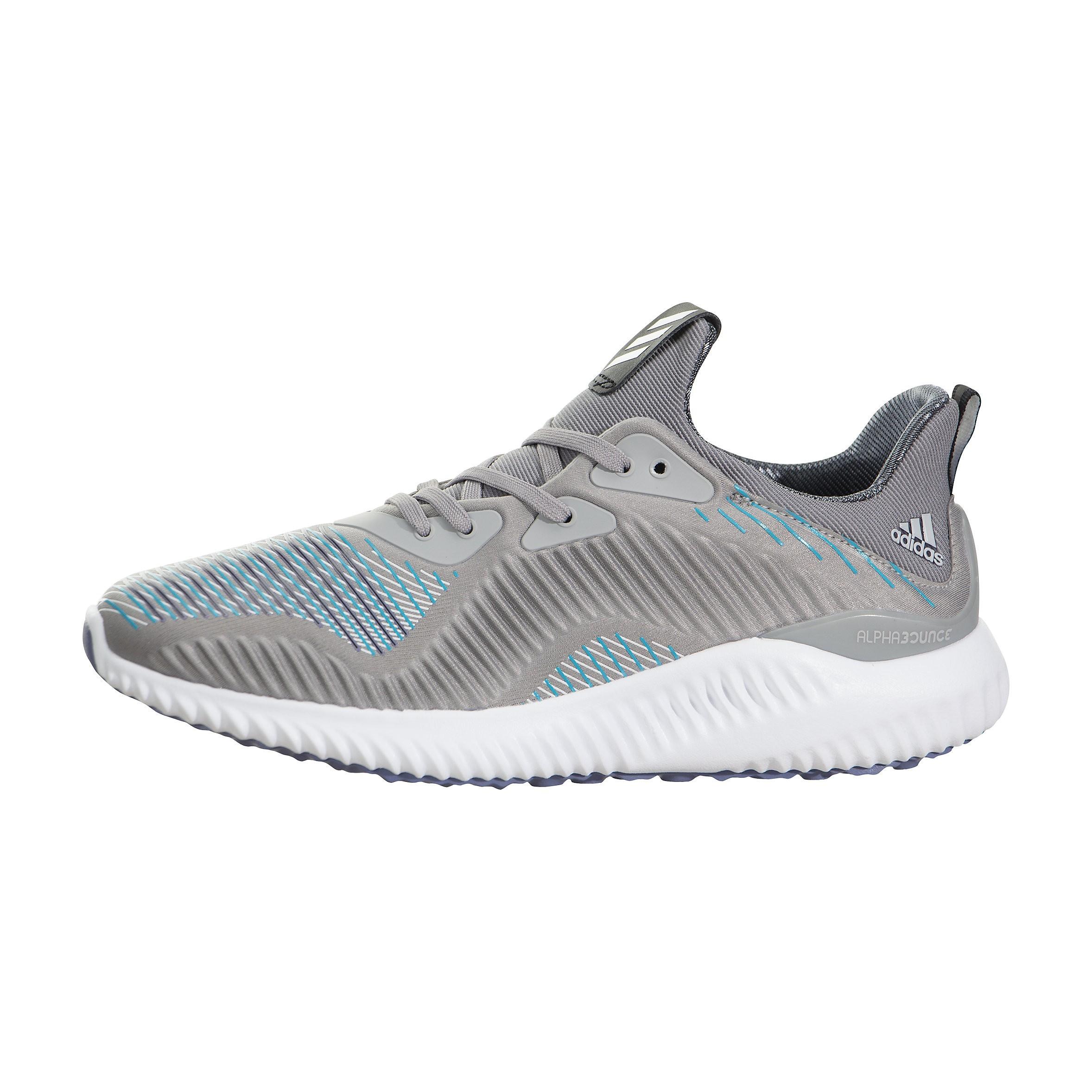 Adidas alphabounce Haptic Zapatilla Mujer Corriendo BW0331