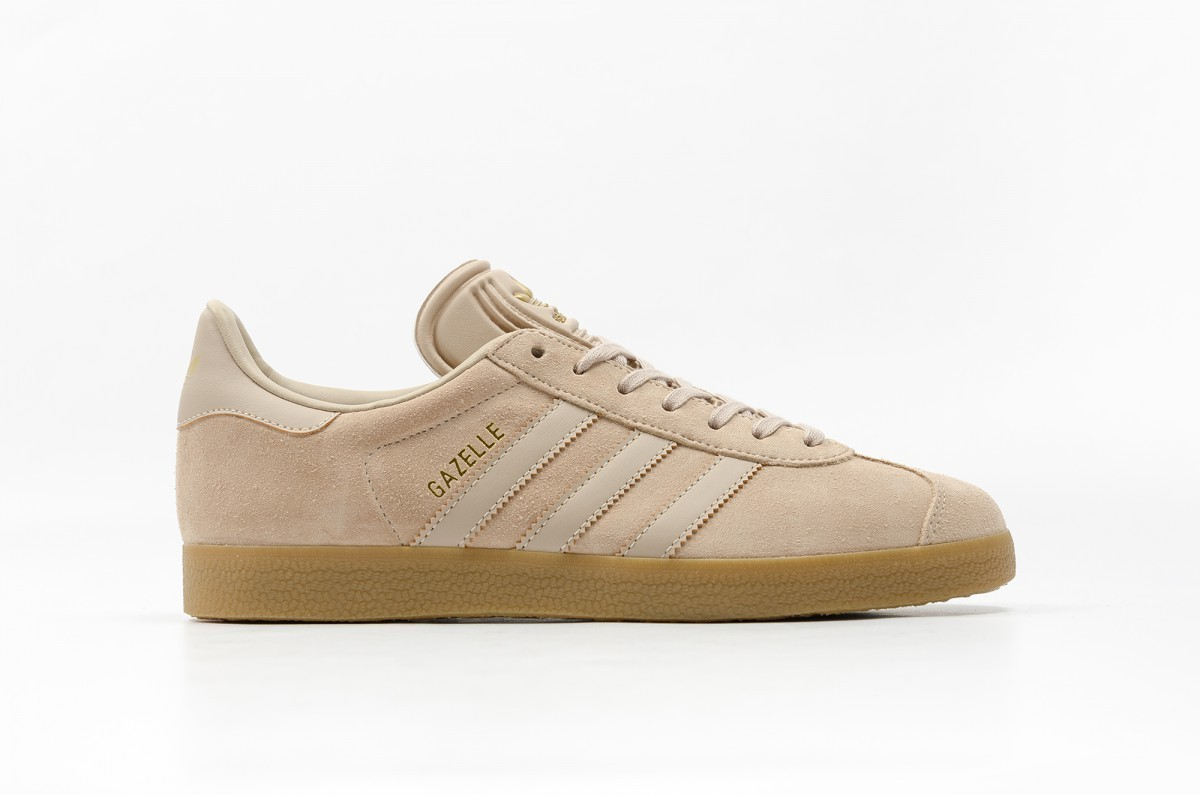 Adidas Gazelle Marrón BB5264