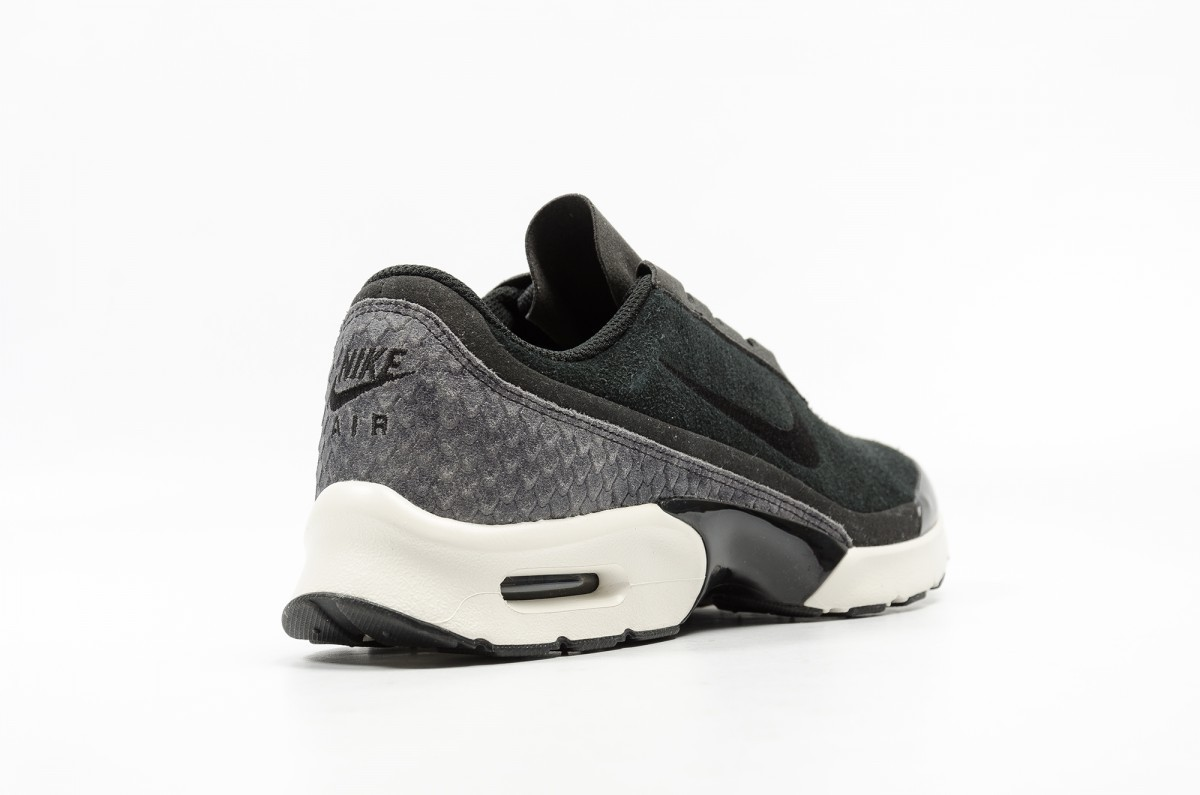 Mujer Air Jewell 917672 Nike Textile Negras 002 Max I7bfgyvY6