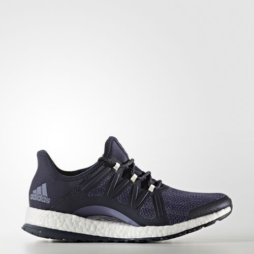Adidas PureBOOST Xpose All Terrain Mujer Azules Zapatillas S81151