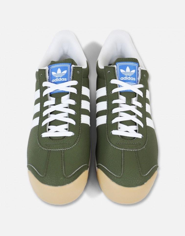 adidas samoa hombre verdes