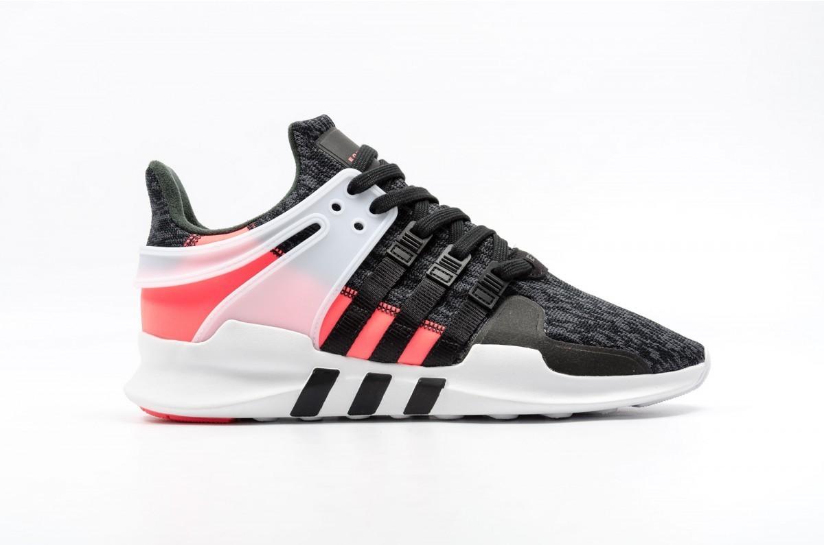 Adidas EQT Support ADV Hombre Negras BB1302