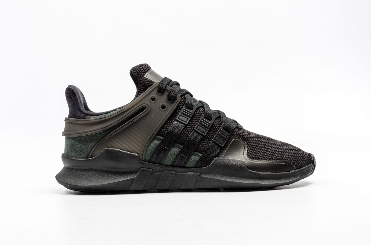 Adidas EQT Support ADV Mujer Negras BY9110