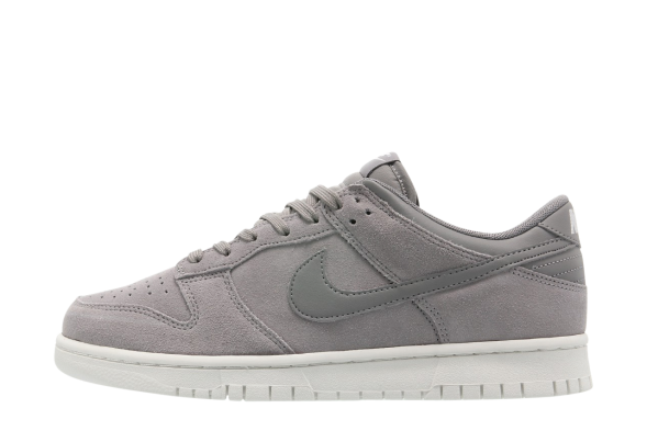 Nike Dunk Low Hombre Grises 904234-006
