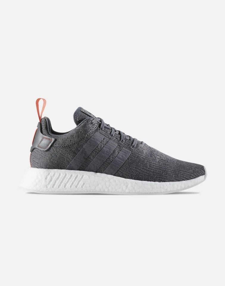 Adidas NMD R2 Hombre Grises BY3014