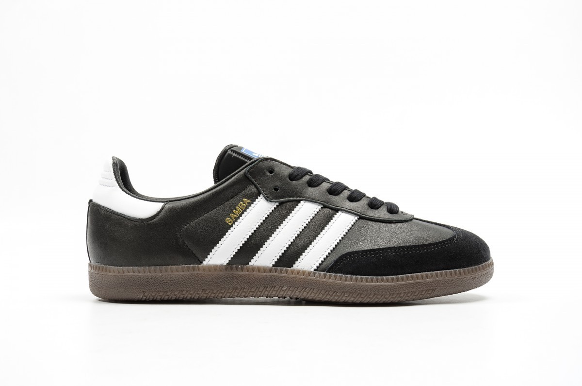 Adidas Samba OG Hombre Negras BB3114