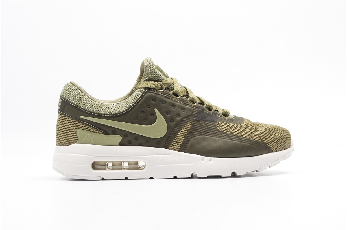 Nike AIR MAX Zero BR Hombre verdes 903892-200