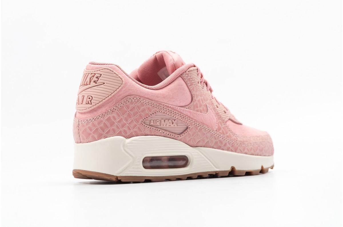 La mejor oferta de Zapatillas Nike Mujer AIR MAX 90 PREMIUM