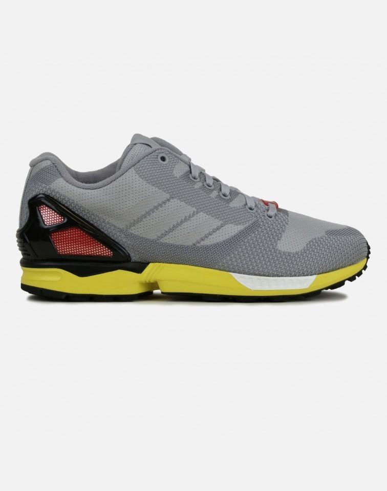 Adidas ZX Flux Weave Hombre Negras AF6346