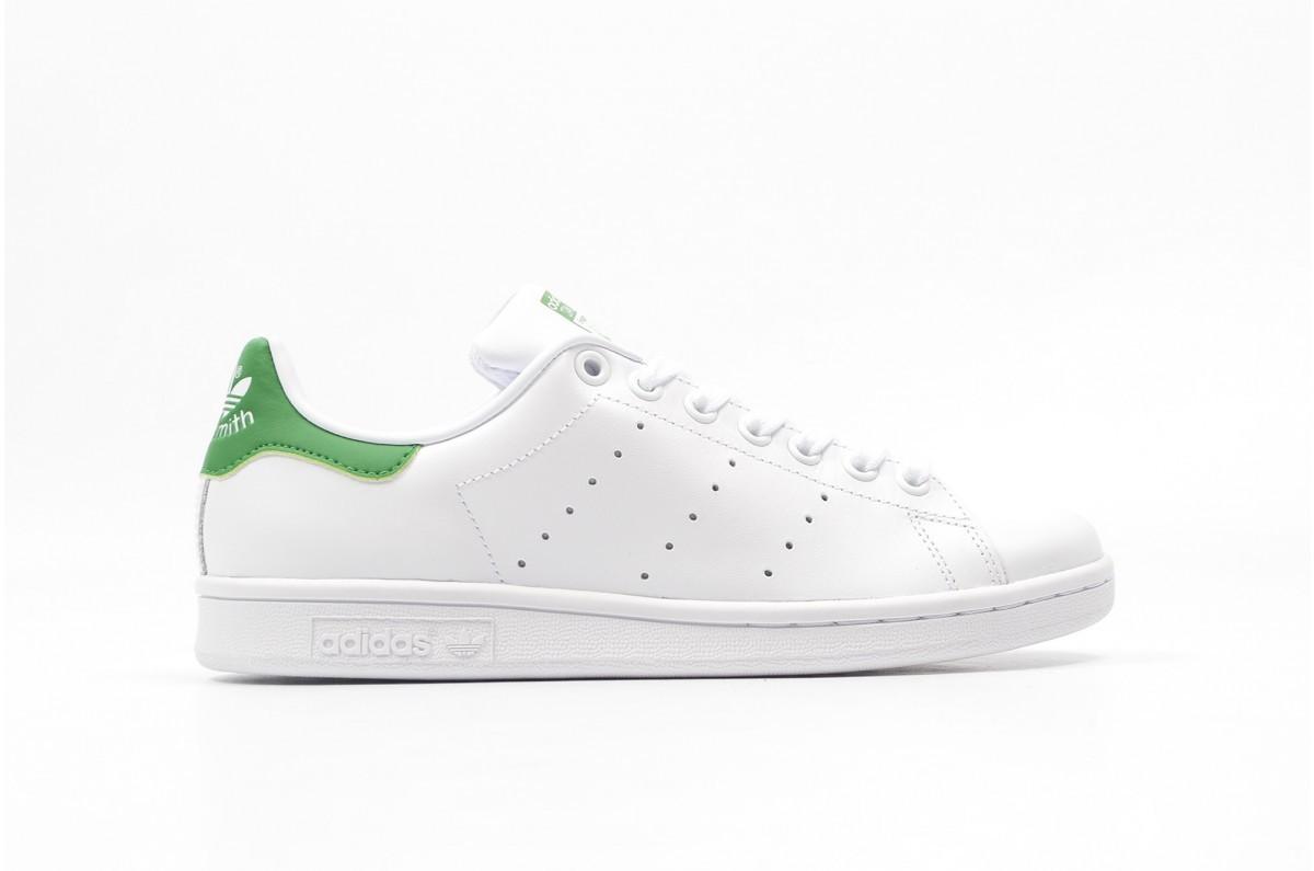 Adidas Stan Smith Mujer Blancas B24105