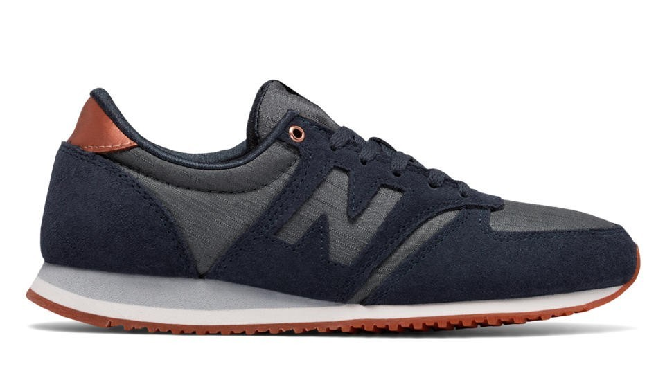 New Balance Mujer WL420SCA 420 Outerspace with Thunder